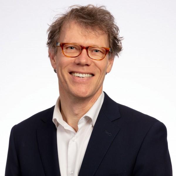 Pieter Vos