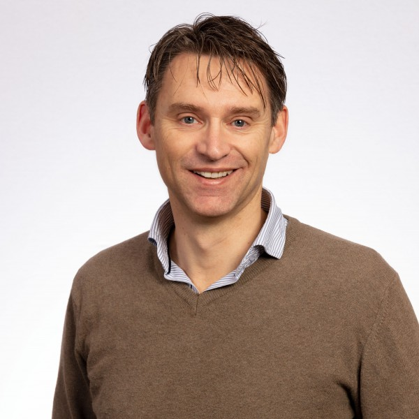 Gerard Kramer